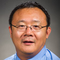 Dr. Lei Wen, Associate Professor